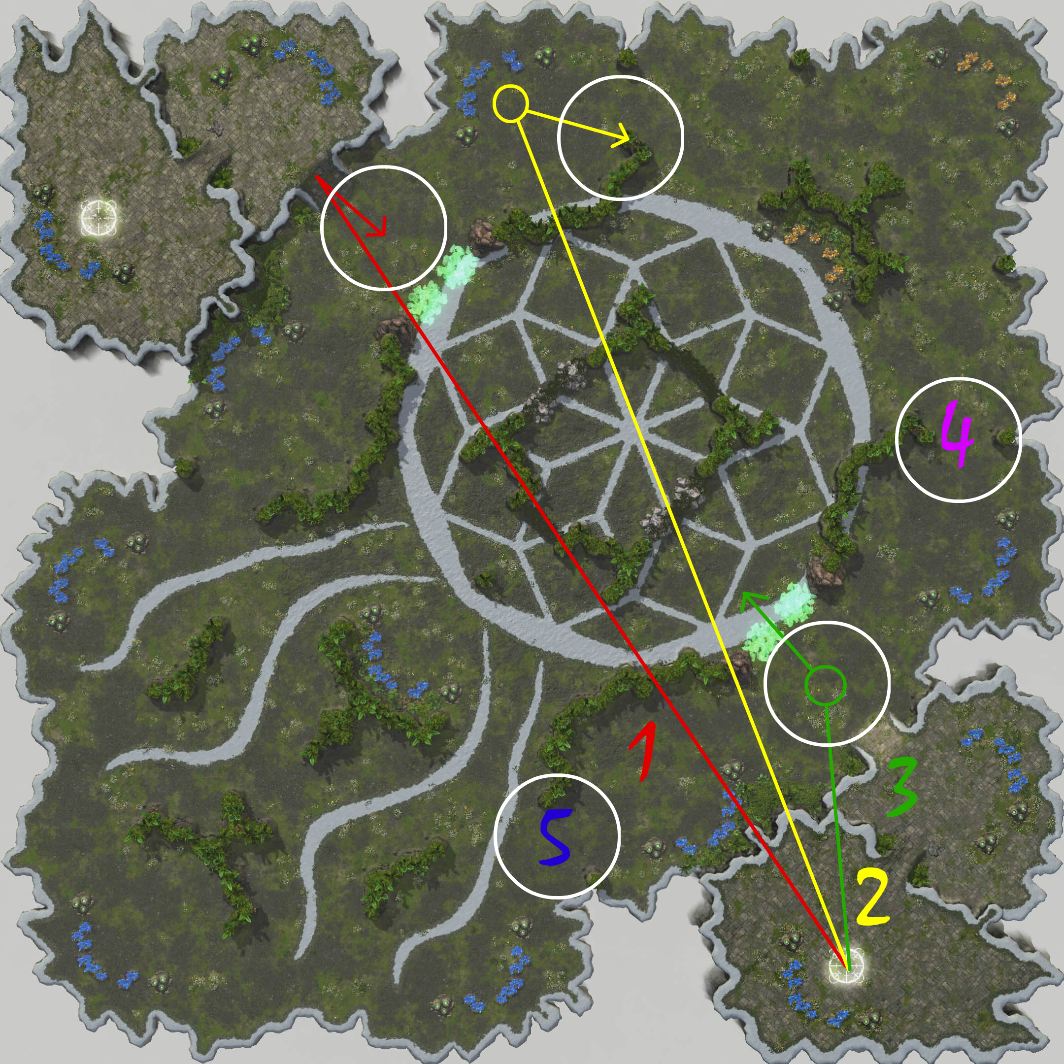 ZvZDreamcatcher_Map